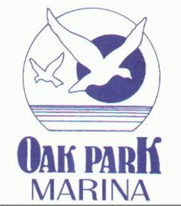 Oak Park Marina logo